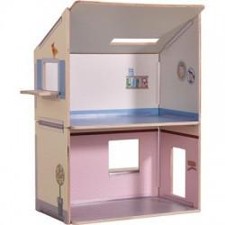 HABA - Little Friends - Puppenhaus Traumhaus