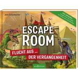 Escape Room - Flucht aus der Vergangenhe