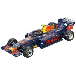 CARRERA GO!!!   Red Bull Racing RB14 M.Verstappen, No.33