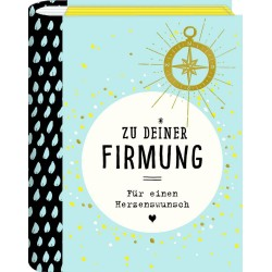 Wunscherfüller Buchbox: Zu deiner Firmung