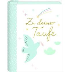 Wunscherfüller Buchbox: Zu deiner Taufe