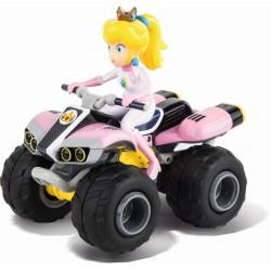 CARRERA RC   2,4GHz Mario Kart(TM),  Peach   Quad