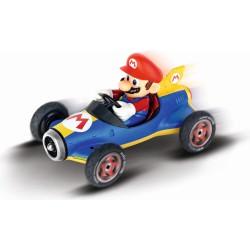 RC 2,4GHz Mario Kart Mach 8, Mario