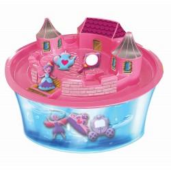 Aqua Gelz Deluxe Prinzessinnen Schloss