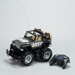 NIKKO   RC Fahrzeug Jeep Monster Rubicon