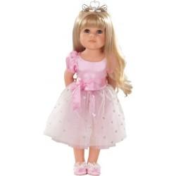Hannah, Princess 50cm