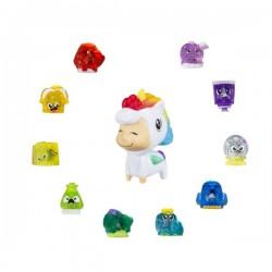 Hasbro B8054EU4 Hanazuki Lunalux Treasures Ast