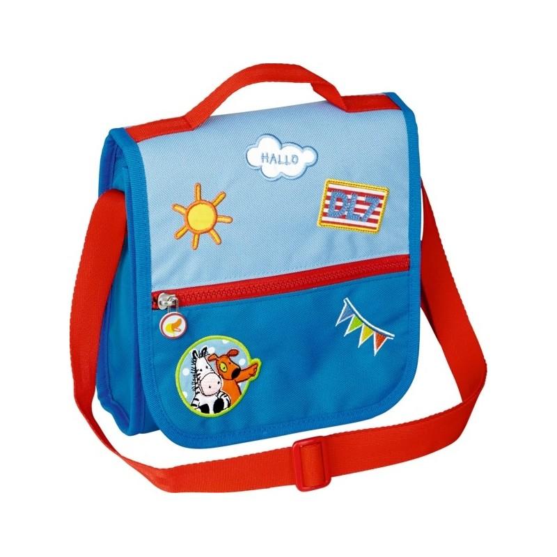 Kindergartentasche Die Lieben Sieben (Ha