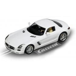Carrera Digital 132 Mercedes Sls