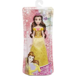 Hasbro E4159ES2 Disney™ Prinzessin Schimmerglanz Belle