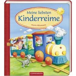 Copp. Kinderzimmer-Bibliothek