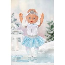 BABY born Soft Touch Eisballerina 43cm