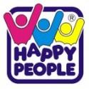 HAPPY PEOPLE®